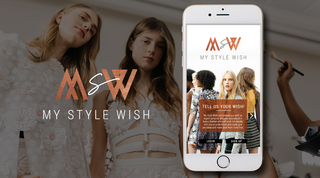 my style wish
